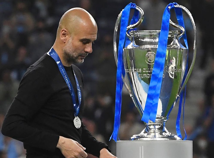 Man City vs Chelsea: Pep Guardiola explains no holding midfielder decision  in Champions League final | The Independent
