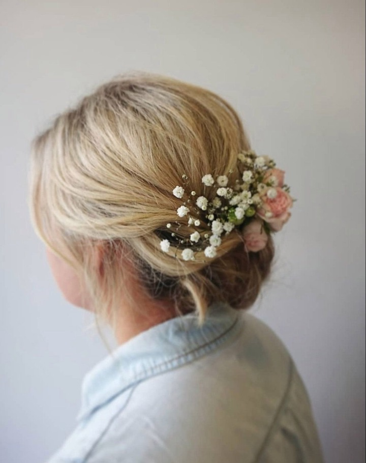 39 Trendy + Messy & Chic Braided Hairstyles (View 3 of 20)