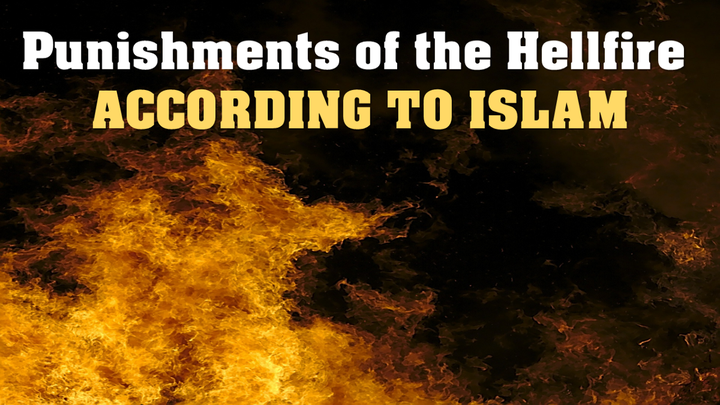 WHAT IS THE HELLFIRE?. Life is a test and the test ends upon… | by The  Sincere Seeker | Medium