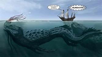 Leviathon – The Lady Justice Myth
