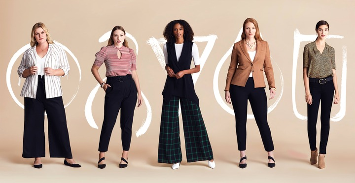 How to Dress for Your Body Type | Nordstrom Trunk Club