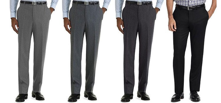 Types Of Pants - The Trouser Style Guide Every Man Needs