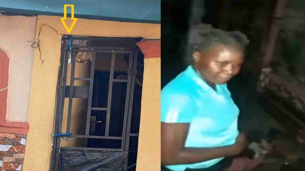 Activist to fight Landlord who locked out tenant for owing rent