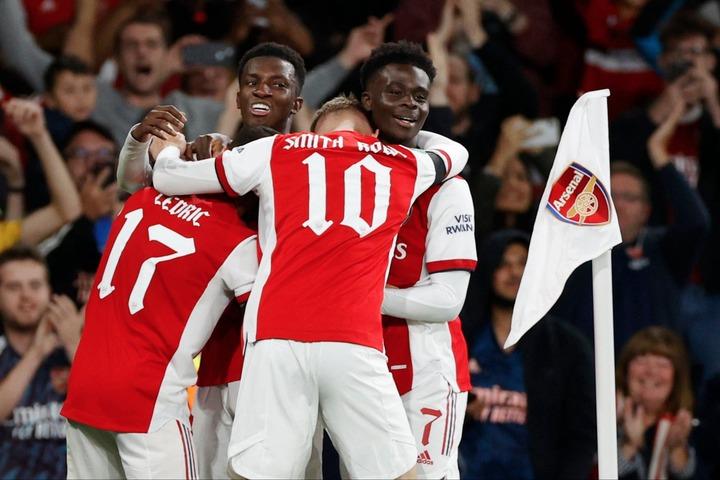 Arsenal 3-0 AFC Wimbledon LIVE! Carabao Cup   Evening Standard