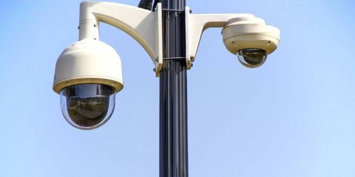Camera de surveillance. (DR)