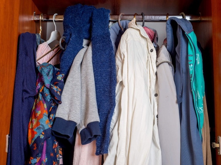 Super easy ways to declutter your closet   The Times of India