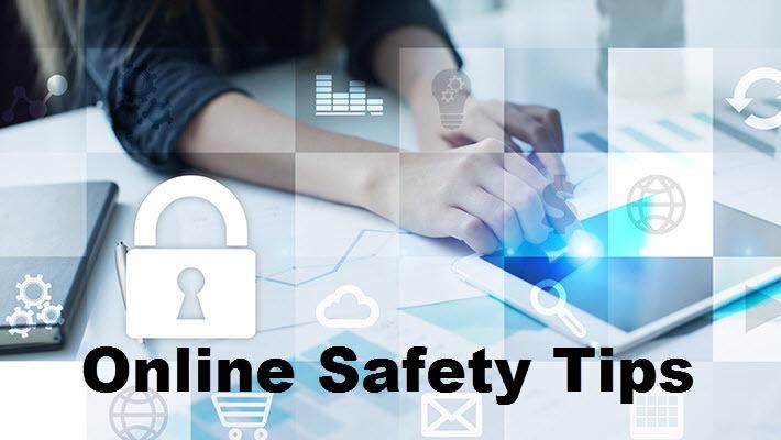 Top 10 Internet Safety Rules | Kaspersky