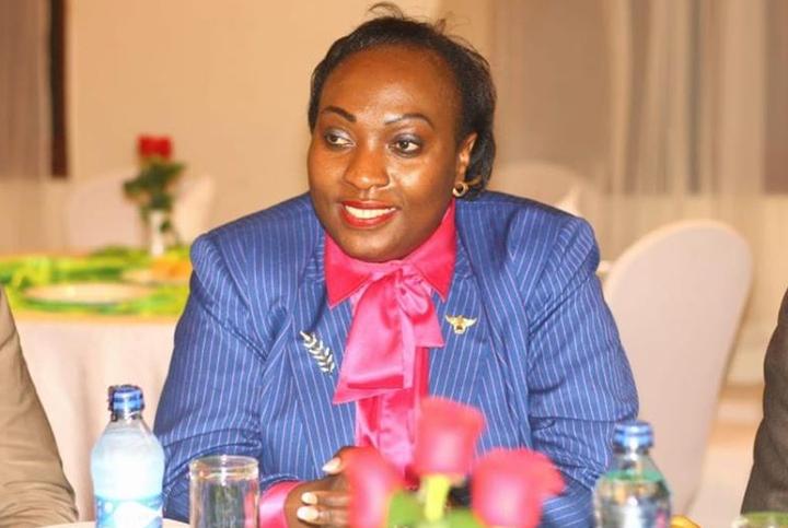 Anne Kananu Mwenda: Nairobi Gets New Deputy Governor - Business Today Kenya