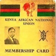 KANU Party Baringo - Posts   Facebook