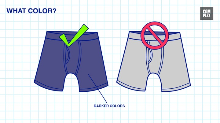 Boxers or Briefs: How to Buy Underwear For Men   Complex