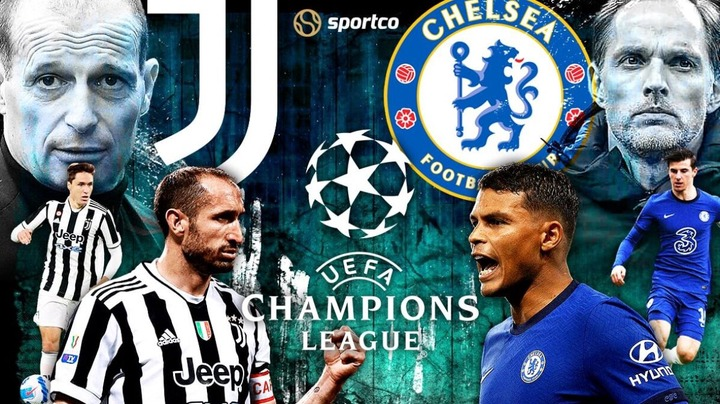 Juventus vs Chelsea: Head-to-Head   Correct Score Prediction   H2H Resluts    UEFA Champions League 2021   Team News   Predicted Lineup