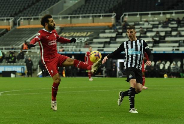 Best Premier League players ranked 2021 Mohamed Salah