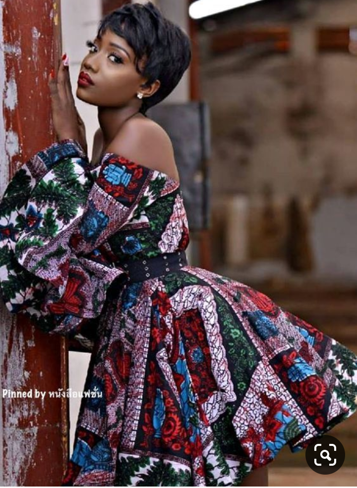 Reflect Your Lifestyle With These Gorgeous Ankara Fashion Designs Opera News