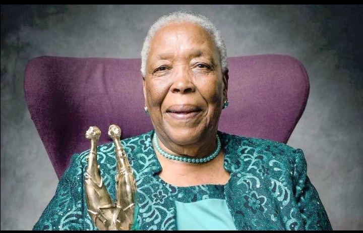 Skeem saam's Koko Mantsha left childless after the death of her only son - Opera News