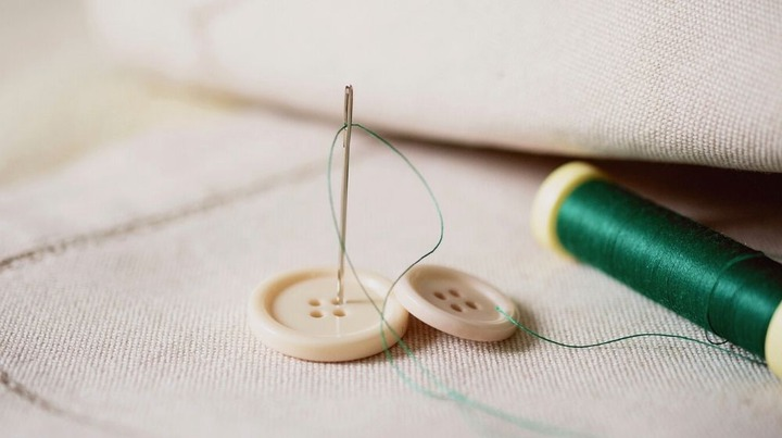 How To Sew A Button Like An Expert | A Step-By-Step Guide