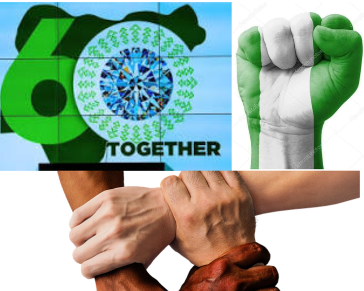 Nigeria @ 60: 10 Reasons Why Nigeria Is Still The Best Country For Me -  Opera News