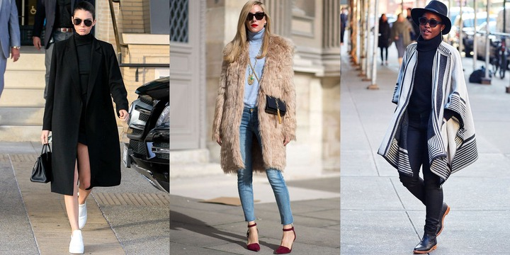 50 Turtleneck Outfits for a Chic Winter Look - How To Wear A Turtleneck  Sweater