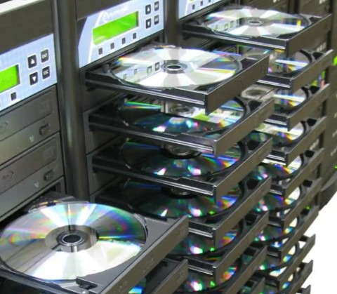 Basic Things You Should Know About Cd Duplication Opera News