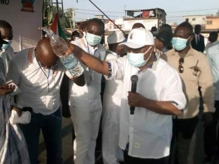 Les dernières Infos sur A la une dans Côte d'Ivoire Maintenant - Opera News