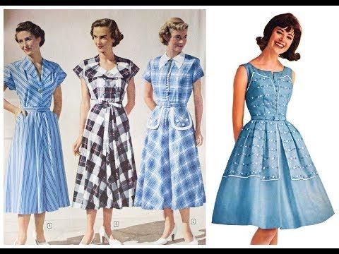 retro vintage style dresses off 60% - medpharmres.com