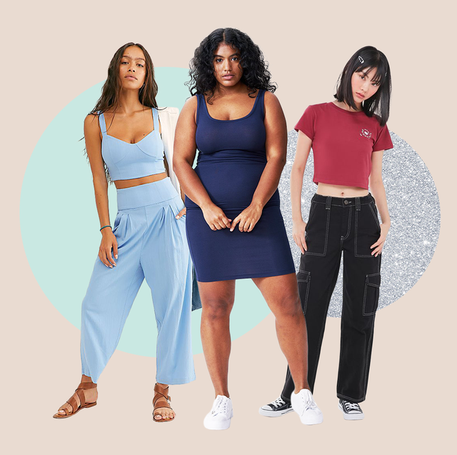20 Cute and Casual Outfit Ideas — Casual Summer Outfits 2020