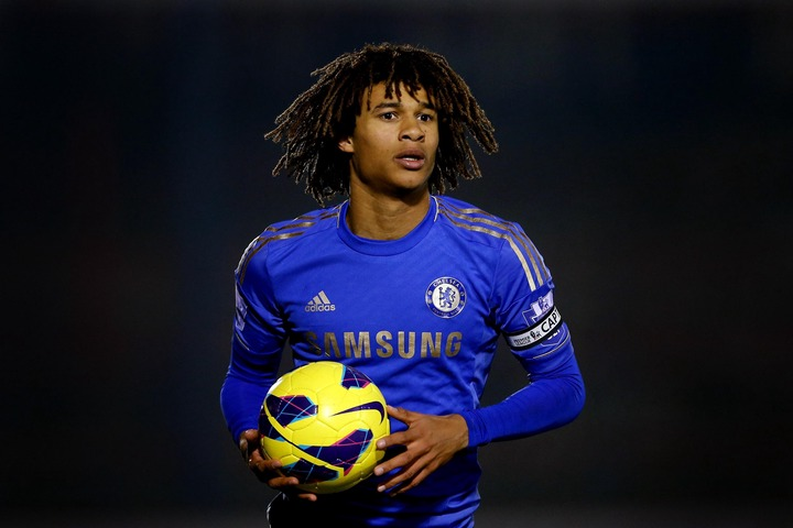 Why Nathan Ake Was Chelsea's Breakthrough Star of 2012-13 | Bleacher Report  | Latest News, Videos and Highlights