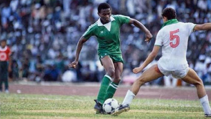 5 things we learned 35 years after 1980 African Nations Cup triumph |  TheCable