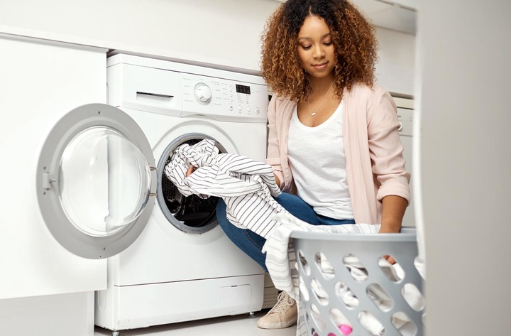 Your washing machine can be a habitat for bacteria — what you should know -  Prime News Ghana