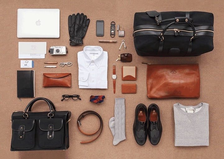 18 Must-Have Items Every Gentleman Should Own
