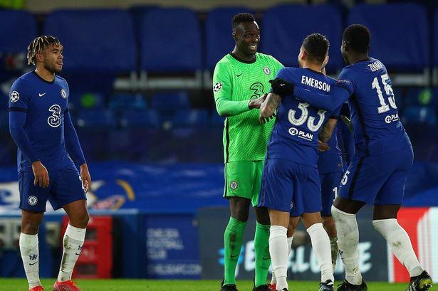 Edouard Mendy to skip international duty as Chelsea stopper needs surgery  but Hakim Ziyech travels - football.london