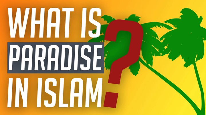 WHAT IS PARADISE (JANNAH) IN ISLAM? | by The Sincere Seeker | Medium