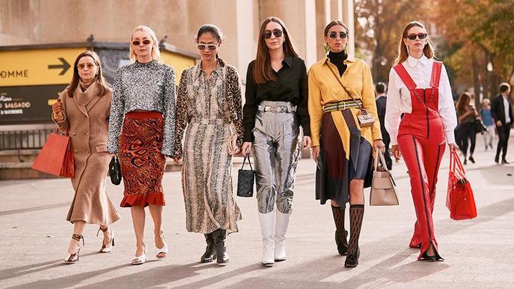 Women's Fashion Trends 2020