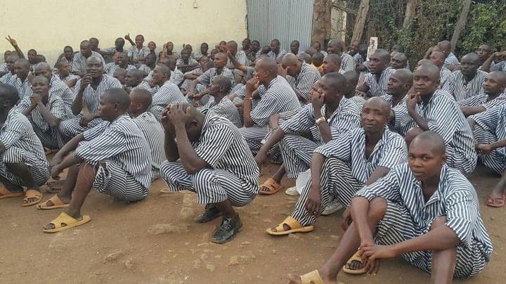 List of all prisons in Kenya
