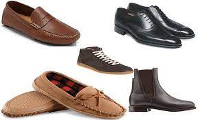 5 Shoes Every Man Should Own - Glamtush