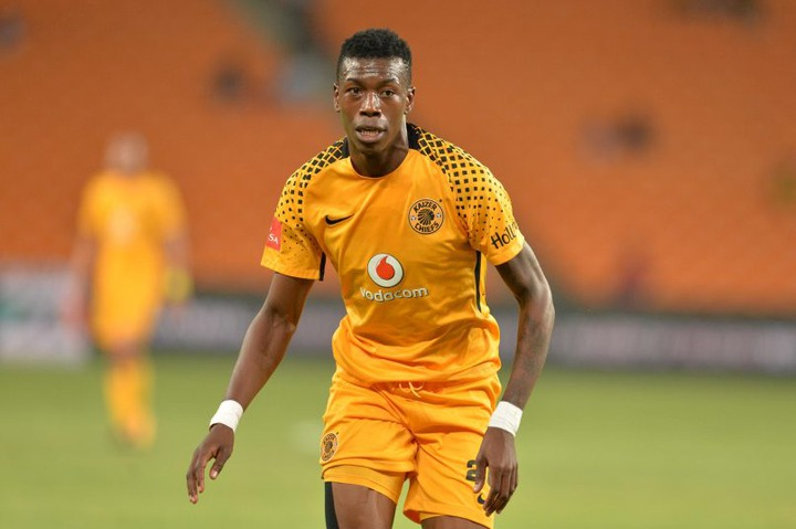 Kaizer Chiefs to release Teenage Hadebe? - Soccer24