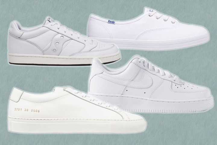 Best White Sneakers for Women 2021: Classic, Comfy & Stylish Sneakers |  Observer