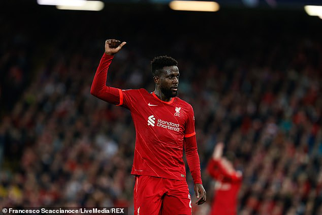 Origi performed well on his first start since January as Liverpool fought back to beat AC Milan