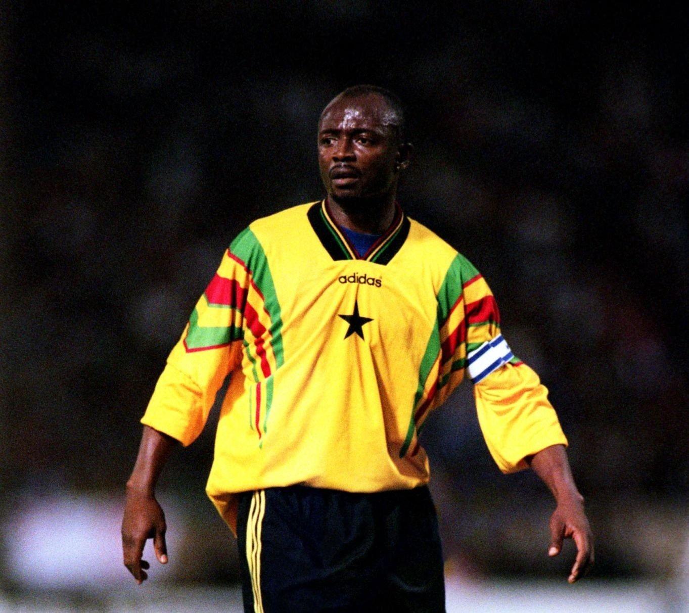 Les 7 choses qui montrent qu'Abedi Pelé est un joueur phénoménal | opera  news