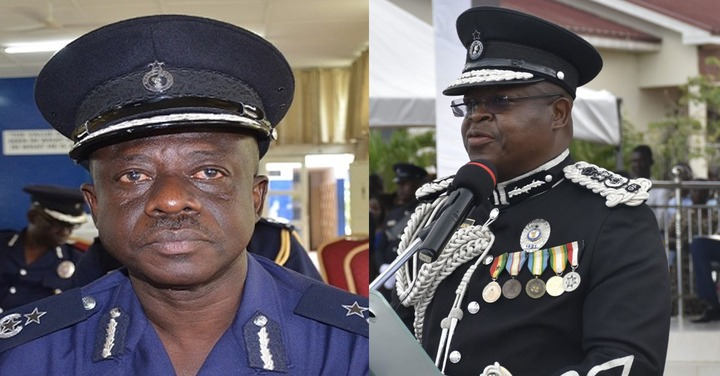 Ejura Shooting: Some Top Officials Likely Will Face The Three Member Committee 2