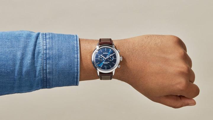 Best Men's Dress Watches for Every Budget   Men's Journal