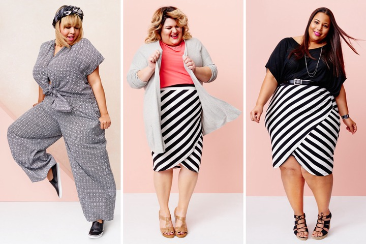 Target Is Overhauling Its Approach to Plus-Size With Ava & Viv - Fashionista