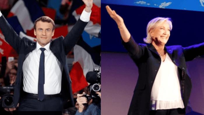 France : Les droits humains en jeu au second tour de l'élection  présidentielle   Human Rights Watch