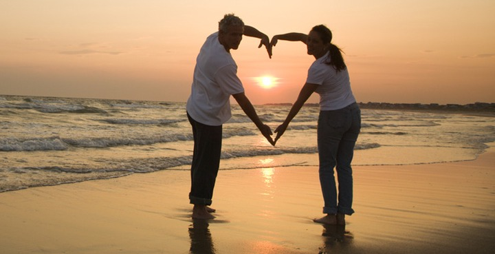 Happy couples: How to keep your relationship healthy