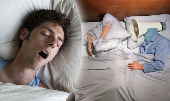 Struggle not to snore? Try these tips, for a better night's sleep |  Express.co.uk