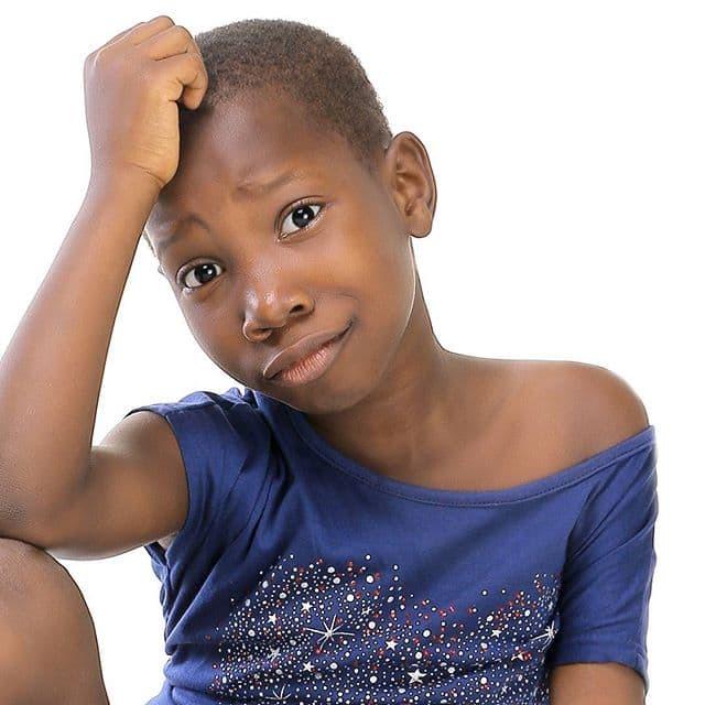 Top 10 richest kids in Africa 2020