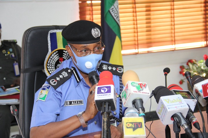 IGP urges officers take battles to criminals   The Guardian Nigeria News -  Nigeria and World News — Nigeria — The Guardian Nigeria News – Nigeria and  World News