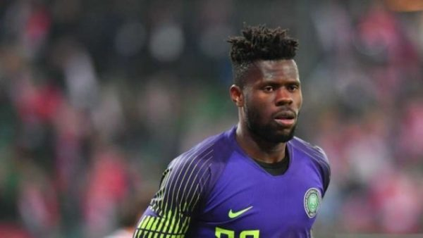 Ex-Super Eagles Media Officer speaks on the controversy on 19-year-old  Goalkeeper, Francis Uzoho - Information Nigeria