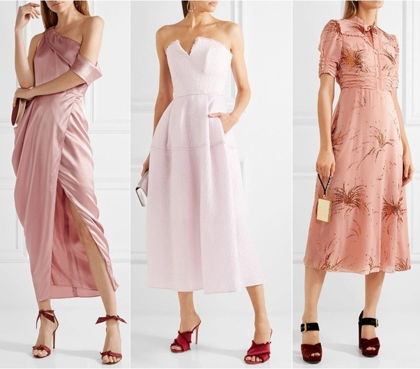 Is a pink dress the best thing? - Quora