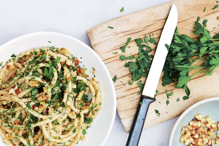 40 Parsley Recipes, from Meaty Dinners to Herbaceous Salads and Sauces |  Epicurious
