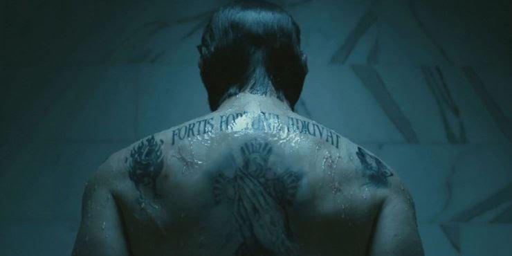 John Wick Tattoo